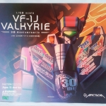 Arcadia Macross VF-1J Valkyrie 1/60 Macross 30th Anniversary NEW