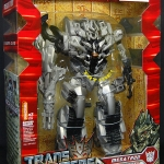 Transformers: ทรานสฟอร์เมอร์ RD-01 revenge of the fallen Megatron TAKARA NEW