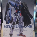 Tamashii Metal Build Gundam Exia Repair NEW