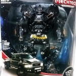 Transformers Dark Of The Moon Leader Class Ironhide Repaint Custom