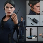 Hot Toys : MMS305 MARIA HILL Avengers: Age of Ultron NEW