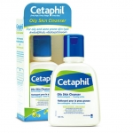 Cetaphil oily skin cleanser 125ml