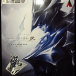 Play Arts Kai : Dragoon Final Fantasy VARIANT Limited Color Ver.NEW