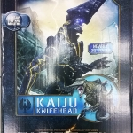 "NECA Kaiju/ Knifehead Pacific Rim 20"" Inch With Led Lights Action Figure NEW"
