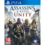 PS4 Assassin's Creed Unity zone 3 NEW