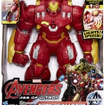Interactive Hulk Buster Avengers Age of Ultron Titan Hero Tech NEW