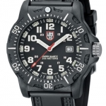 นาฬิกา Luminox รุ่น LUMINOX 8801 Men's Navy Seal - 8800 20th Anniversary Series Watch