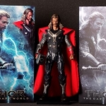 "Crazy Toys Thor The Dark World 1/6 Scale 12"" NEW"