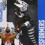 Transformers Lost Age Series LA02 Big Grimlock TAKARA NEW