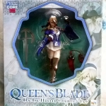 Excellent Model Queen's Blade Rebellion P-5 Inquisitor Sigui 1/8 [ 18+ Unbox ]