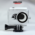 Yi Housing - Waterproof Case OEM White