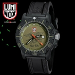 นาฬิกา Luminox Limited รุ่น Luminox 8813.NS.CN BLACK OPS CARBON