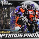 Transformers DMK-01 OPTIMUS PRIME TAKARA TOMY DUAL MODEL KIT