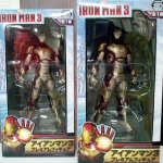 IRON MAN 3 MARK XLII [Mark 42] Sega premium Figure NEW