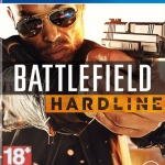 PS4 Battlefield Hardline zone 3 NEW