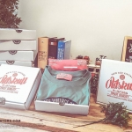 Oldskull : Holiday gift box