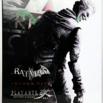 Play Arts Kai - Joker Batman: Arkham City NEW