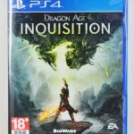 PS4 Dragon Age: Inquisition zone 3 NEW