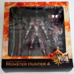 Sen-ti-nel Hunter Swordsman Rathalos [Monster Hunter 4] E-Capcom Limited Edition NEW