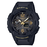 นาฬิกา Casio Baby-G Urban Utility series รุ่น BGA-230-1B ของแท้ รับประกัน1ปี