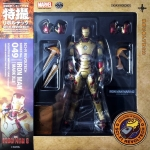 Revoltech Sci-fi Series No.049 Iron Man 3 Mark 42 NEW