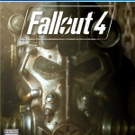 PS4 Fallout 4 NEW