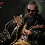 Hot Toys MMS211 - The Mandarin 1/6 Scale Iron Man 3 Collectible Figure NEW