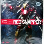 Hot Toys PPS002 Red Snapper Ironman 3 Mark XXXV 1/6 Scale Special Edition NEW