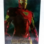Hot Toys MMS132 Iron Man Mark VI Iron Man 2 1/6th scale Limited Edition