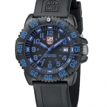 นาฬิกา Luminox รุ่น LUMINOX 3053 EVO Navy SEAL Dive Watch Colormark (blue)