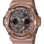 นาฬิกา คาสิโอ Casio G-Shock Limited model Crazy Gold series รุ่น GA-200GD-9B
