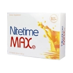 Nutri Master Nite Time Max 30 Tablets
