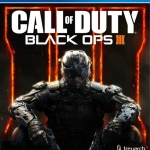 PS4 Call of Duty Black Ops III NEW