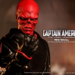 Hot Toys Captain America The First Avenger - Red Skull Limited Edition NEW