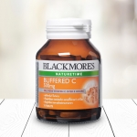 Blackmore Buffered C 500mg 75's
