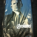 Hot Toys MMS 189 The Avengers: Agent Phil Coulson