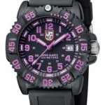 นาฬิกา Luminox รุ่น LUMINOX 7060 Luminox Ladies Navy Seal Purple Colormark