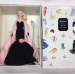 """Barbie fashion model collection """"Stunning in the sportlight"""" Limited"""