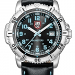 นาฬิกา Luminox รุ่น LUMINOX 7253 Ladies Navy SEAL STEEL Blue COLORMARK 38 MM