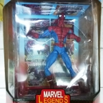 Marvel Legends Icons Spider-man 12 Inch Figure NEW
