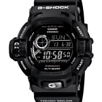 นาฬิกา คาสิโอ Casio G-Shock BW Series Master of G Rise Man Limited Edition รุ่น G-9200BW-1