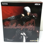 NECA Devil May Cry/ Ultimate Dante 7 inche Action Figure NEW