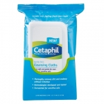 Cetaphil clean cloths 25pcs