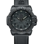 นาฬิกา Luminox รุ่น LUMINOX XS.3051.BO EVO Navy SEAL Blackout Men\'s Military Watch