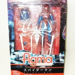 figma No.199 The Amazing Spider-Man NEW