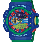 นาฬิกา คาสิโอ Casio G-Shock Standard Analog-Digital รุ่น GA-400-2A (Hyper Color)