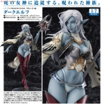 Lineage 2 Dark Elf 1/7 Scale Max Factory NEW