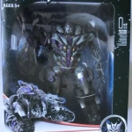 Transformers 3 Megatron Dark Energon Leader Class KO NEW