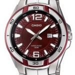 นาฬิกา คาสิโอ Casio STANDARD Analog'men รุ่น MTP-1305D-4A