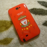 เคส Samsung Galaxy Note 2 ลาย Liverpool